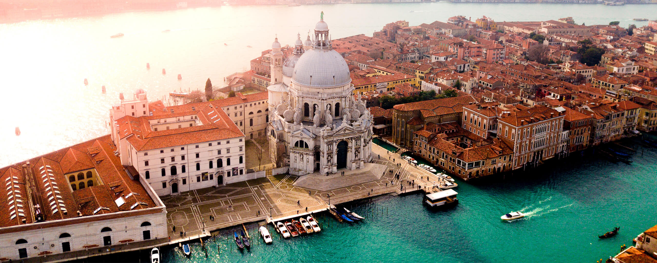 best places to visit in italy - venice